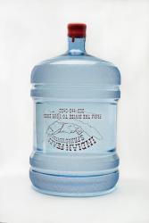 Indian Peaks Springwater 5 Gallon Plastic Bottle